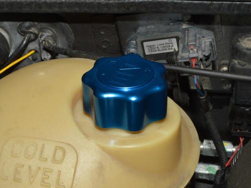 XS Enhancement Blue Expansion Bottle Cap - DA8896