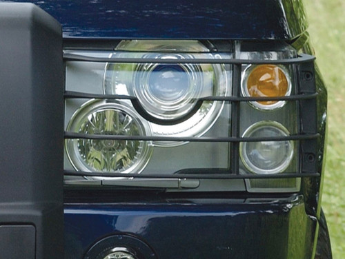 Genuine Range Rover Front Head Lamp Guards - VUB001070LR