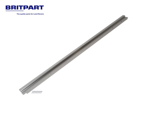 Britpart Defender Stainless Loadspace Mat Retainer - AFP710120SS