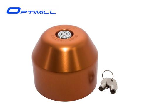 Optimill Quick Release Security Lock - DA8884