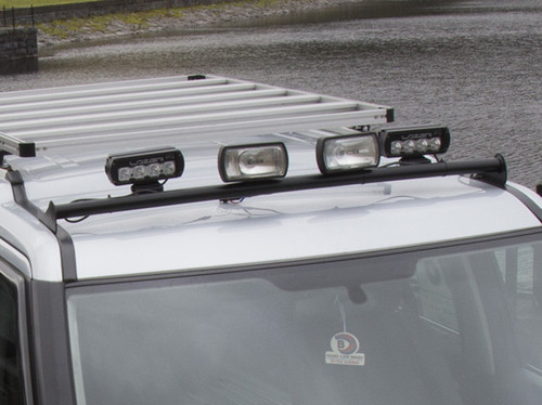 Bearmach Discovery 3 And 4 Roof Light Bar - BA2913