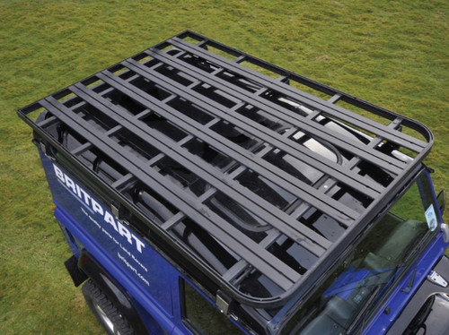 Britpart Defender 90 Expedition Roof Rack - DA3072