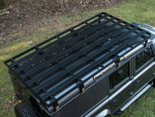 Britpart Defender 110 Expedition Roof Rack - DA3070