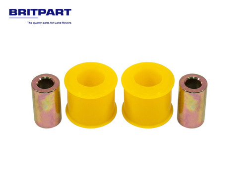 Britpart Watts Linkage Outer Polyurethane Bushes - RGX100970PY