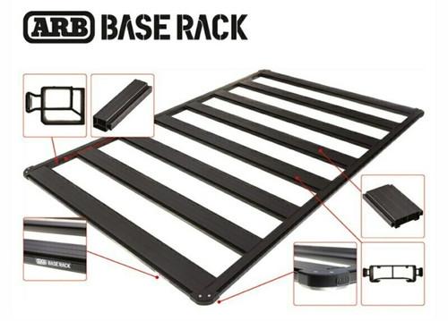 ARB 8 Beam Universal Base Rack - 1770040