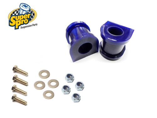 SuperPro Defender 110  Rear Anti Roll Bar to Chassis mounting - SPF2303-18K