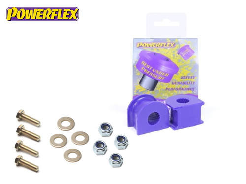 Powerflex Defender Sway Bar Mount Bush Kit - PFR63-404-19