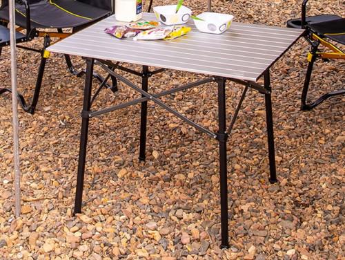 ARB Compact Aluminium Camping Table - 10500130