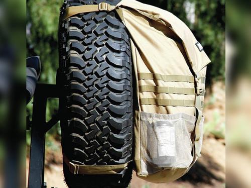 Trasharoo Spare Wheel Mounted Trash Bag  - DA1591