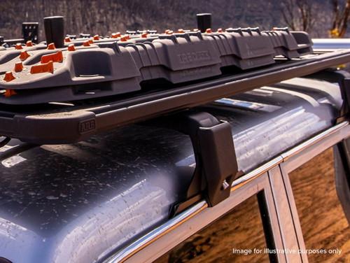 ARB BASE Rack Gutter 4 Leg H2 Fitting Kit - 17900060