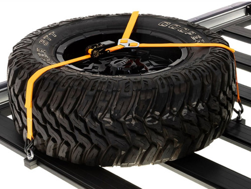 ARB BASE Rack Spare Wheel Y Strap - 1780380