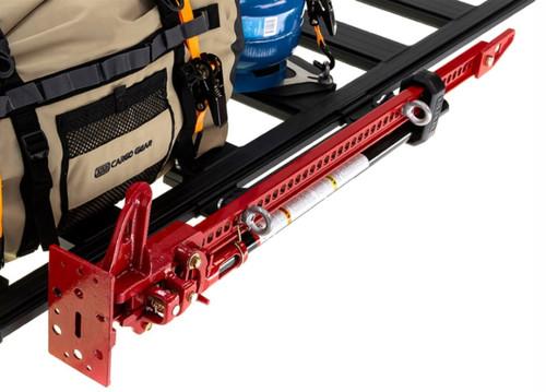 ARB BASE Rack Hi Lift Jack Classic Brackets - 1780290