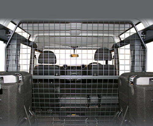 Travall Defender 110 Station Wagon 2007 Onwards Dog Guard - TDG1318