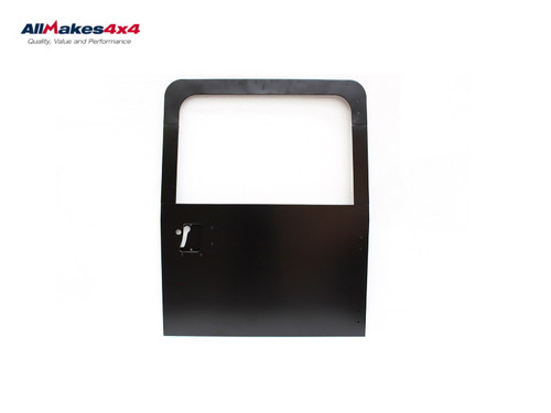 Defender Rear Tailgate Door Without Spare Wheel Carrier Up To 2001 - ALR6852