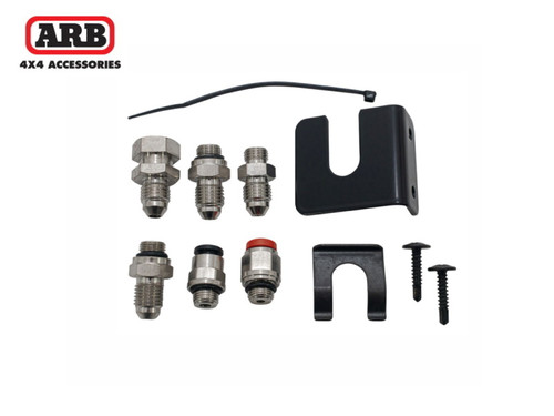 ARB Air Heavy Duty Pressure Line Kit - 0740300