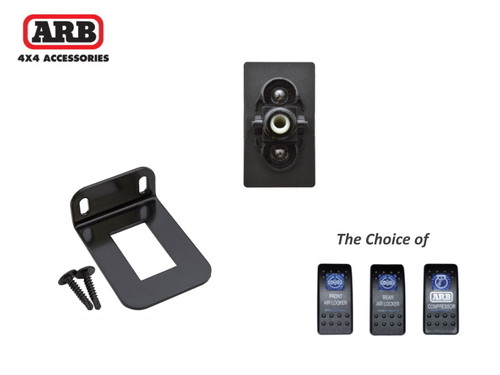 ARB Switch Bracket With 1 Switch - DA8959KIT
