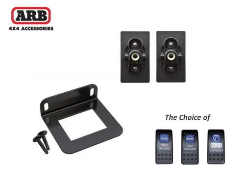 ARB Switch Bracket With 2 Switch - DA8960KIT