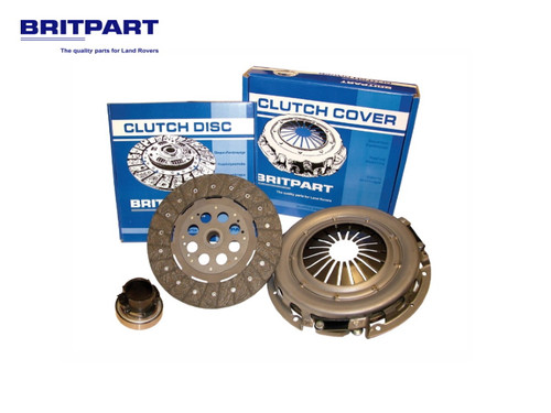 Britpart Td5 Clutch Kit - DA5550