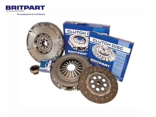 Britpart Td5 Clutch Kit And Flywheel - DA2357