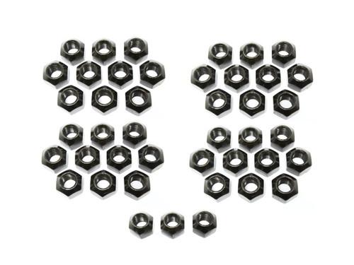 Britpart OE Steel Road Wheel in Matt Black 16 x 5.5 For Tdci Models - LR053845