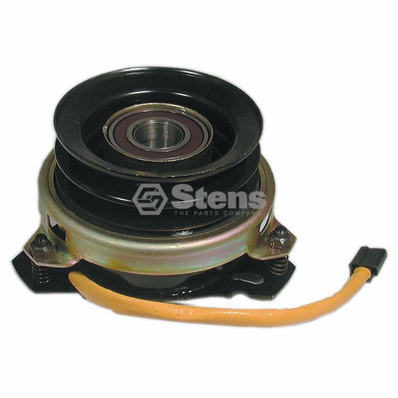 Electric PTO Clutch 5215-52
