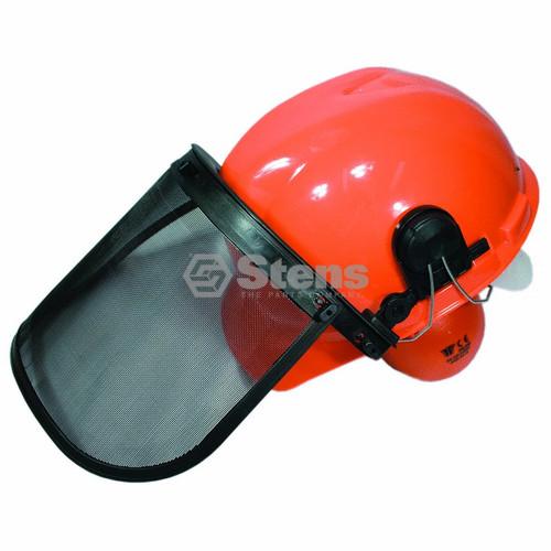 Loggers Helmet