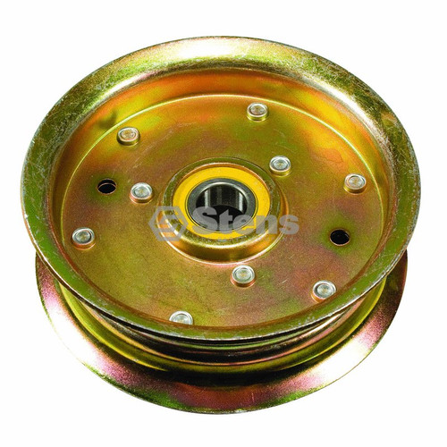 Heavy-Duty Flat Idler Replaces: John Deere GY20110