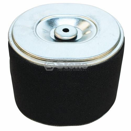 Air Filter Combo Replaces: Honda 17210-ZE3-505