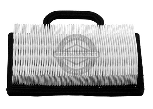 OEM Briggs & Stratton Air Filter Cartridge 499486S With 273638S Pre-Filter