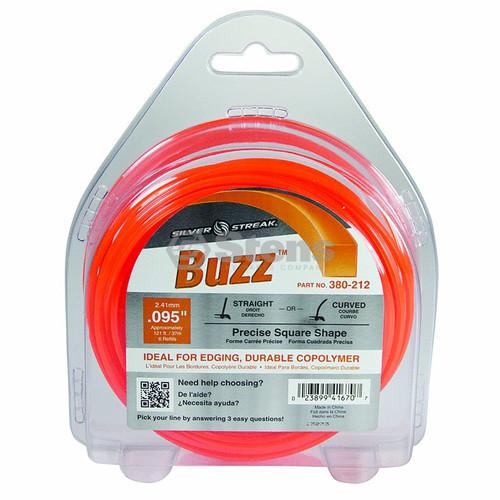 Buzz Trimmer Line (380-212)