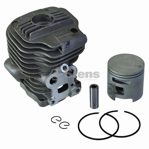 Cylinder Assembly Replaces Husqvarna: 520 75 73-04