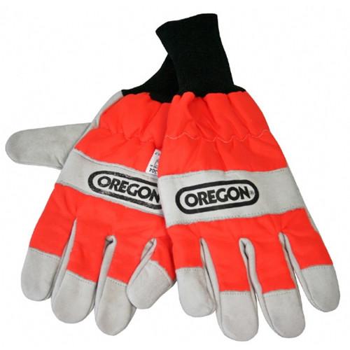 Chainsaw Protective Glove