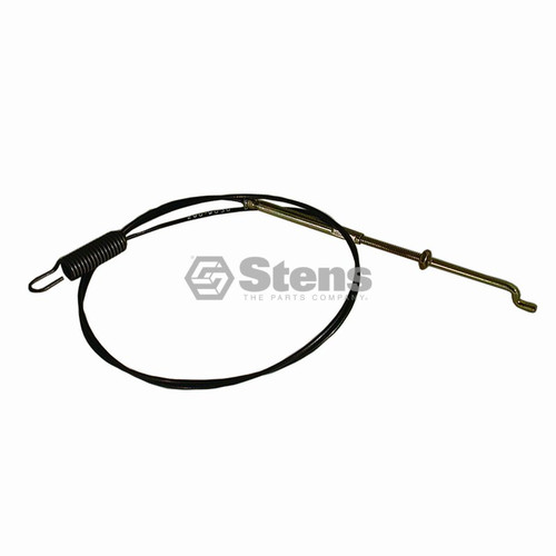 Drive Cable Replaces MTD: 746-0898
