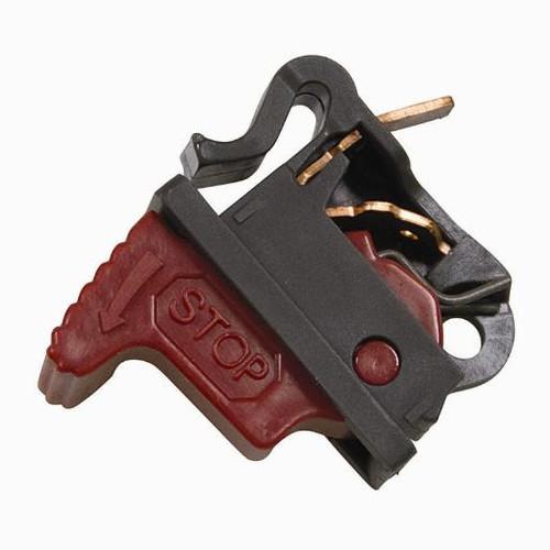 Stop Switch Replaces Husqvarna: 506318602