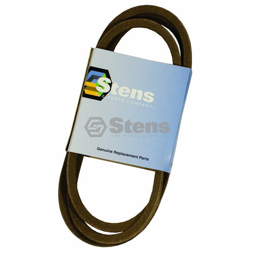 Primary Mower Drive Belt Replaces Murray: 037X89MA