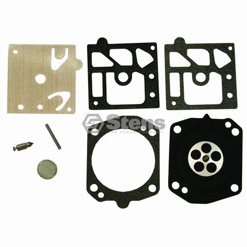 OEM Carburetor Kit K10-HD