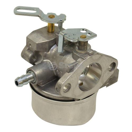 Carburetor Replaces Tecumseh: 640052