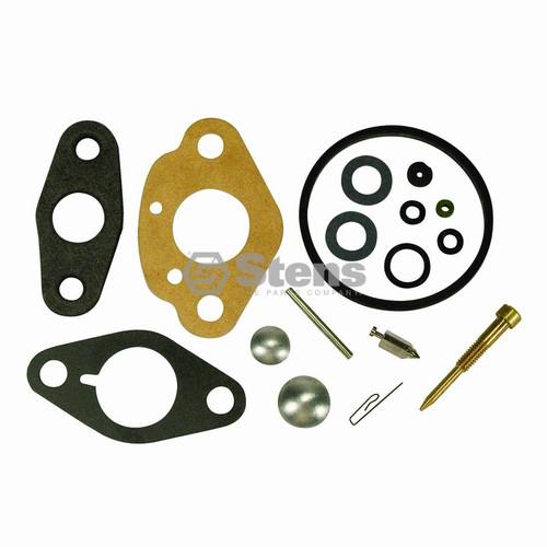 Carburetor Kit Replaces Tecumseh: 631584 / 632009