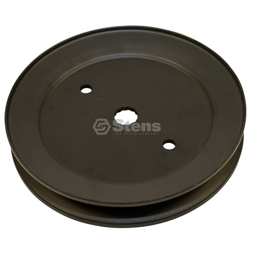 Spindle Pulley Replaces AYP: 195945 / 197473
