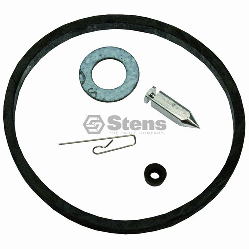 Float Valve Kit Replaces Tecumseh: 631021 / 631021B