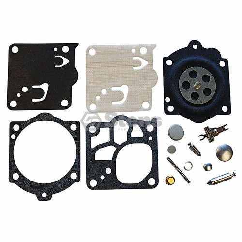 OEM Carburetor Kit K15-WJ