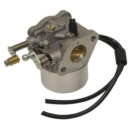 Carburetor Replaces E-Z-GO: 72558-G03