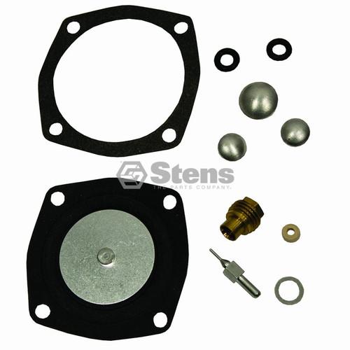 Carburetor Kit Replaces Tecumseh: 630752/630759/630823