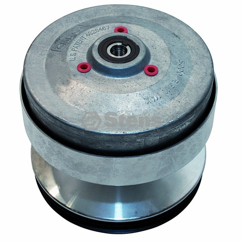 Drive Clutch Assembly Replaces Club Car: 101833902