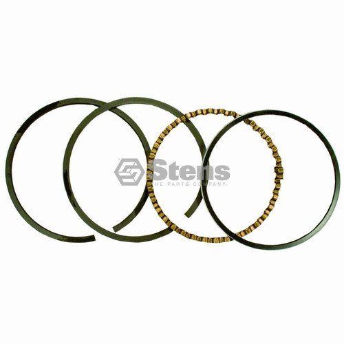 (Standard) Piston Ring Set Replaces Briggs & Stratton: 394665 / 394959