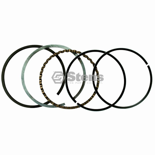 (Standard) Piston Ring Set Replaces Kohler: 235889 / 48 108 01