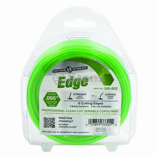 "Edge Trimmer Line .095"" OD 40 FT"