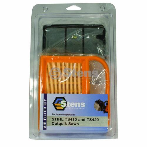 Air Filter Kit Replaces Stihl: 4238 140 4404