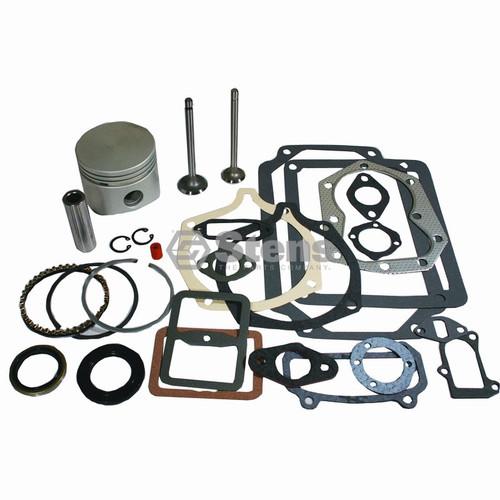 Overhaul Kit Replaces: Kohler K301 (785-477)