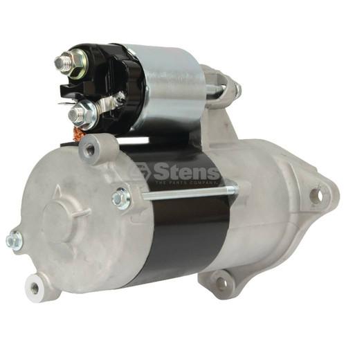 Electric Starter Replaces Kubota: E7179-70130